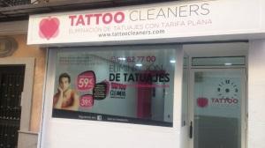 Tattoo Cleaners abre su primera tienda en Madrid