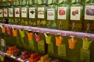 La Botica de los Perfumes lanza al mercado su nuevo catálogo con una amplia gama de productos de cosmética natural, cremas, jabones y cestas para rega
