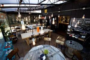 El Kiosko prevé abrir cinco establecimientos en 2015