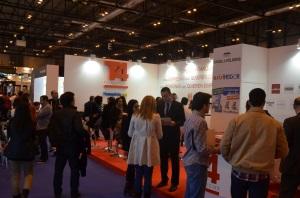 T4 Franquicias expondrá en Expofranquicia  la oferta de servicios más innovadora del mercado