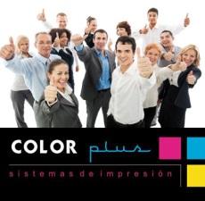 Color Plus desde un punto de vista diferente