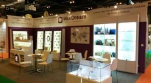 MaxDream crece en Madrid