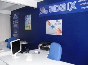 Nuevo departamento de Atención al Cliente en Adaix