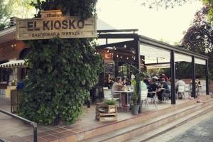 El Kiosko abre su tercer establecimiento en Madrid