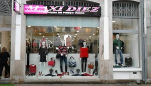 La franquicia de moda Maxi Diez se expande por Portugal