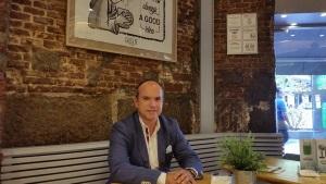 Compañía del Trópico ficha a Ramón López Ponte, ex CEO de Dunkin Donuts