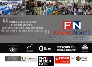 III Edición del Salón de la Franquicia & Negocios el 25 y 26 de septiembre en Bilbao