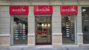 Foot on Mars abre su décimo punto de venta en Málaga