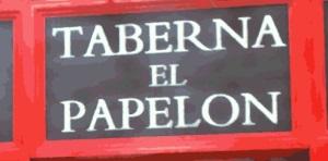 La enseña andaluza Taberna El Papelón comienza su expansión por Cataluña inaugurando un local en Barcelona
