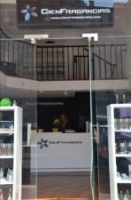 Nueva tienda de Cienfragancias en Piazza San Bernardo