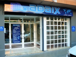 Adaix Valencia Norte abre sus puertas