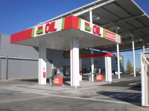 Grupo Miquel inaugura su primera gasolinera en Castilla y León