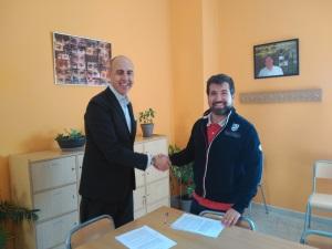 El Colegio Pedro Manjón e In Bicycle We Trust comienzan a pedalear juntos