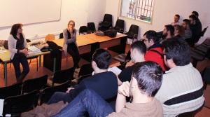 La compañía Fersay invitada como ponente en el program incia de la Fundación Rafael del Pino