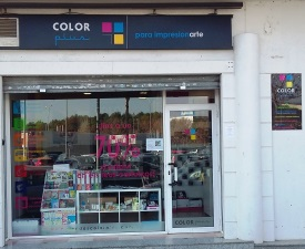 Color Plus Badalona Montigalá ya está operativa