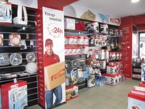 La cadena Fersay, del grupo Etco, abre dos nuevas tiendas.