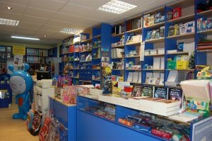 Nueva franquicia de Librerías Abecedario en Badajoz