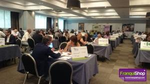 Más de 50 oportunidades de negocio este 12 de Mayo en Franquishop Murcia