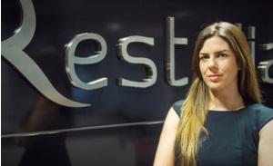 Entrevistamos Sara Vega,  Directora de Marketing, Comunicación y Relaciones Institucionales de Restalia