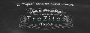 """Trozitos lanza al mercado un nuevo concepto de negocio: el """"Tapeo"""""""