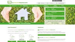RN Tu Solución Hipotecaria actualiza su imagen para llegar a nuevos clientes