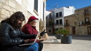 akiwifi ofrece servicio wifi a 89 municipios de Castellón a través del Plan Wifi-135