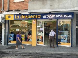 ECOMORA, abre dos nuevas franquicias LA DESPENSA EXPRESS