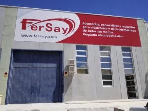 Fersay estrena unas nuevas instalaciones en Alicante