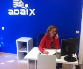 Entrevista a María José Gutierrez de la inmobiliaria Adaix Sevilla Cerro