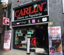 Carlin inaugura una nueva franquicia en Collado Villalba