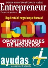 Ayudas Más es mencionada en la revista mexicana ENTREPRENEUR