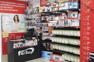FERSAY inaugura un nuevo establecimiento en Huelva