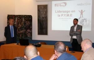 El modelo de negocio de Fersay a estudio en el Club Financiero Atlántico.
