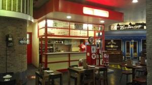 Bus Station propone un concepto revolucionario de restaurantes temáticos