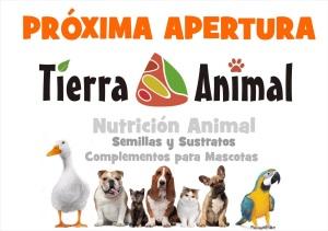 La franquicia Tierra Animal amplía su local de Almendralejo