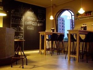 Entrevista a d sylvain wils gerente de la franquicia for Licenciatura en decoracion de interiores