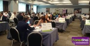 Franquishop Madrid: Toda la actualidad de la franquicia bajo más de 80 oportunidades de negocio