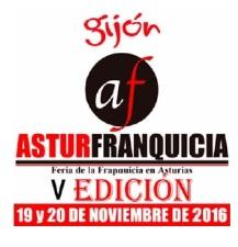 Presentación Asturfranquicia 2016