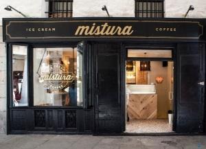 La empresa de helados artesanales, Mistura emprende su crecimiento nacional y apuesta por la expansión en franquicia