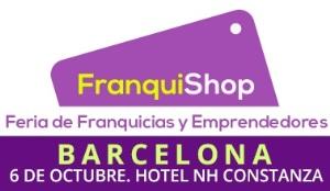 FRANQUISHOP se prepara para su última feria de franquicias de 2016: FRANQUISHOP BARCELONA