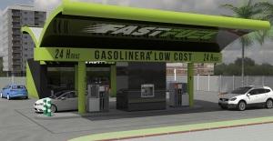 ZonaFranquicias, entrevistamos al responsable de la franquicia Fast Fuel, Diego López y Marcos Tejeda.