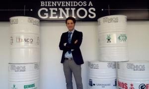 CENTROS GENIOS PARTICIPARÁ EN EL SALÓN FRANQUIATLANTICO VIGO
