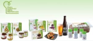 GlobalDiet lanza una línea gourmet de alimentación de alto contenido en proteína