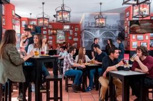 Restalia prevé abrir una media de 12 restaurantes al año en Portugal