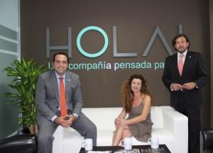 Entrevista al franquiciador Hola! Real Estate Company