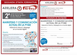 Fersay ofrece una nueva jornada de formación gratuita para Pymes,  autónomos y emprendedores