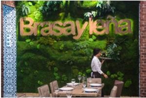 BrasayLeña crecer en Barcelona con su 4º restaurante
