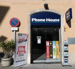 Phone House inaugura tienda en Figueras (Gerona)