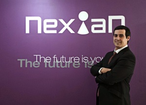Nexian RRHH abre su primera oficina en Castilla-La Macha y prevé gestionar 500 contrataciones de personal