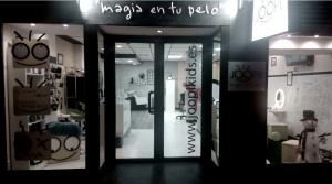 Entrevista a la marca registradora Joopikids.es